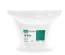 Sanitizing Wet Wipes 800 Roll Alcohol Free